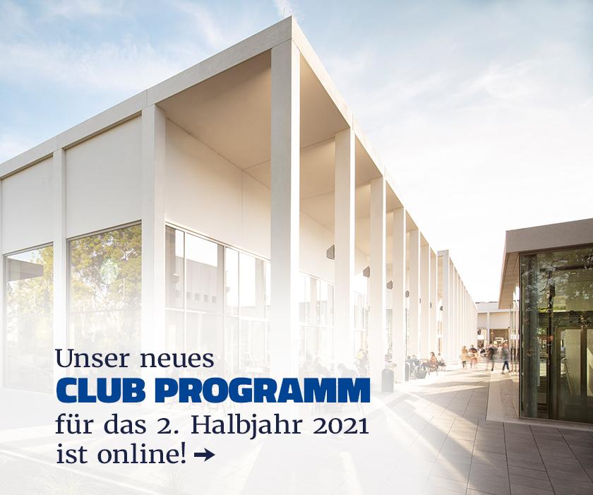 MCSH Slider: das neue Programm für das 2. Halbjahr ist online!