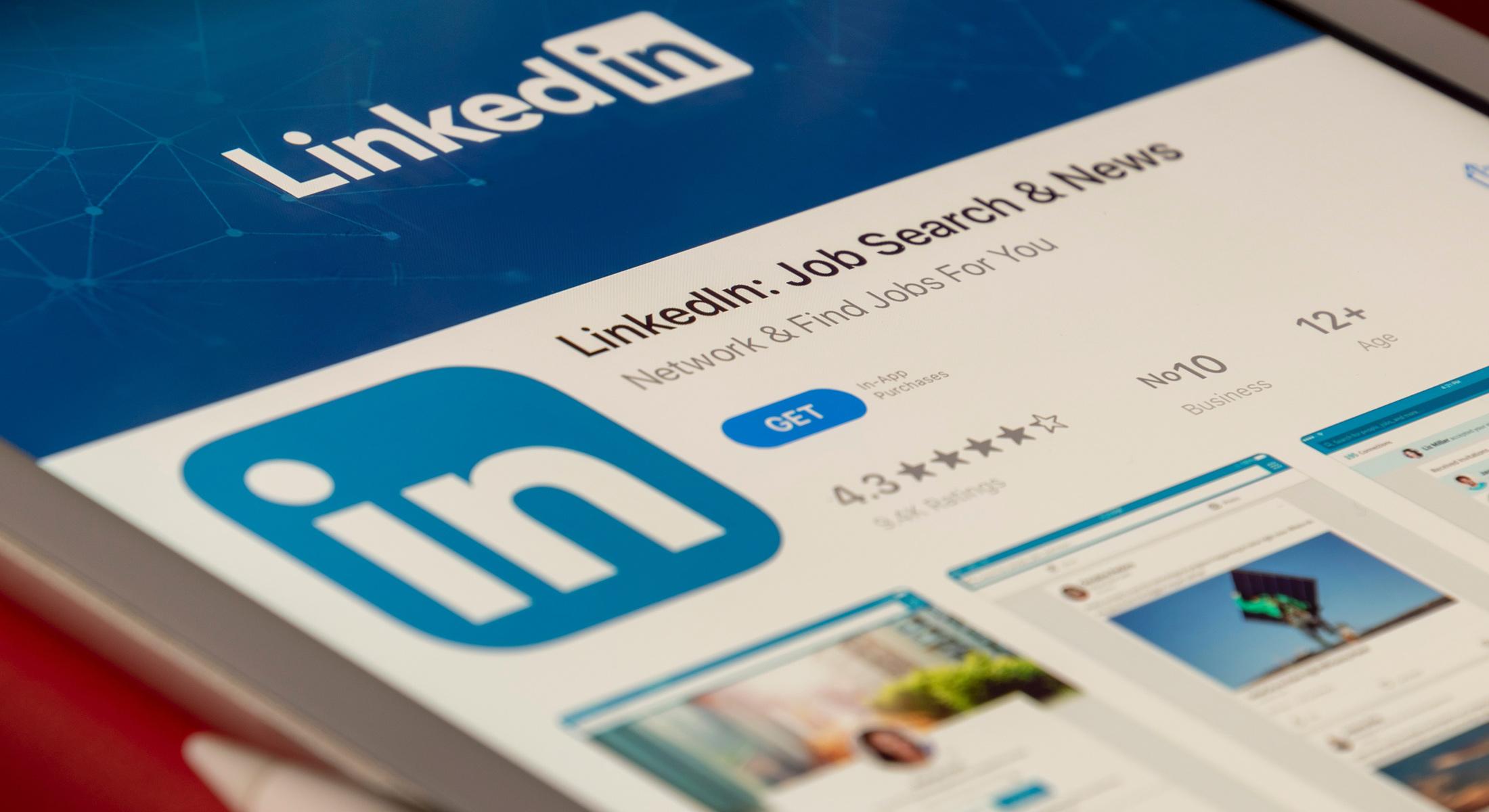 MCSH Veranstaltung: Employer-Branding auf Linkedin