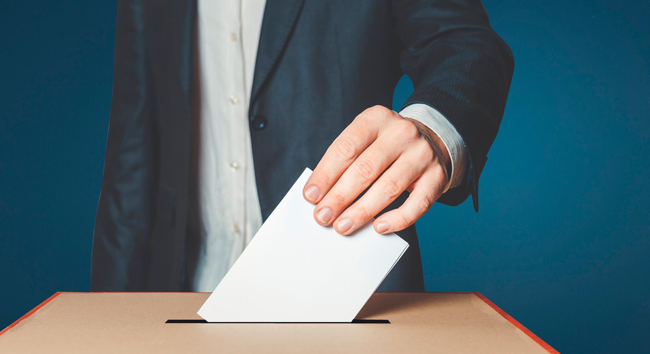 MCSH Veranstaltung: Wahlkampf 2021